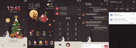 samsung galaxy themes live themes thursday these eight new themes are worth looking
