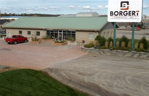 unilock showroom borgert products about us borgert products