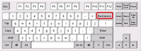 keyboard layout button missing learn new things shortcut key to go back in windows pc