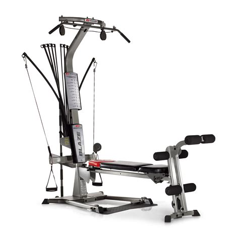 bowflex blaze home review the best machine from bowflex