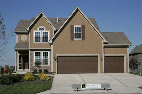Rodrock Homes by Rodrock Homes Helping New Home Buyers Take A Walk In The Park
