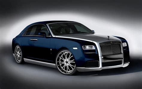 roll royce fenice rolls royce ghost diva by fenice milano more powerful