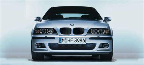 Icon: BMW E39 M5   Gear Patrol