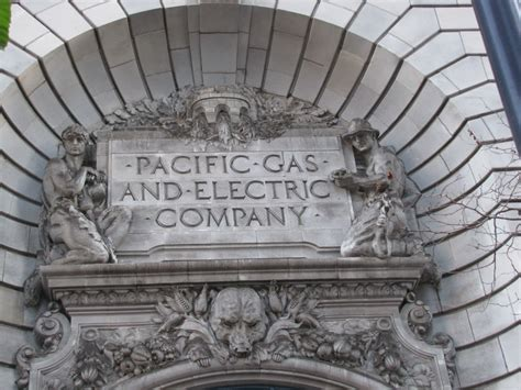 paystations for pge pge privacy policy pacific gas and electric company