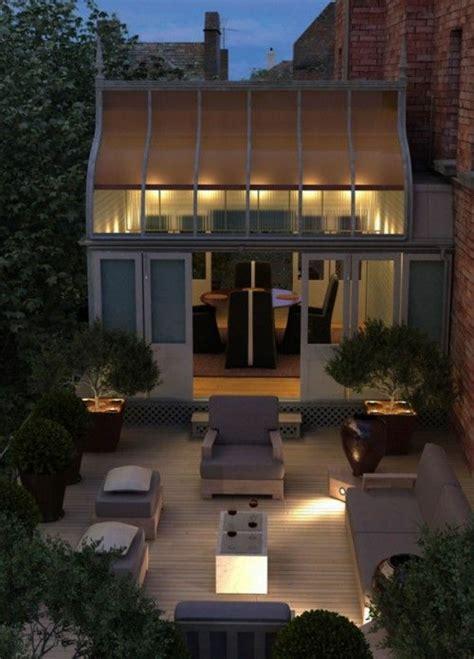 Sch Ne Terrassengestaltung 3133 by 1001 Ideen F 252 R Die Moderne Terrassengestaltung