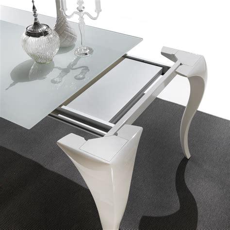 tavolo pranzo design tavolo da pranzo allungabile design moderno liberty