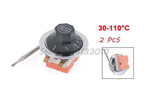 water heater temperature control switch 30 110 celsius degree mechanical water boilers water
