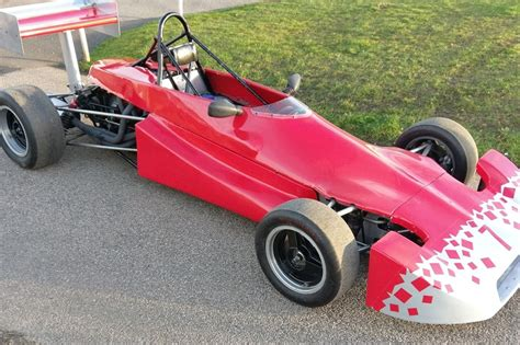 historical cars for sale racecarsdirect historic royale rp30 formula ford 2000