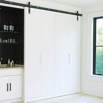 Interior Doors On Rails Bar Design Decor Photos Pictures Ideas Inspiration Paint Colors And Remodel
