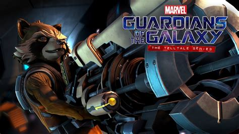 Guardian Of The One marvel s guardians of the galaxy the telltale series