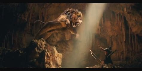 hercules film lion hercules trailer watch the rock fight an army of bizarre