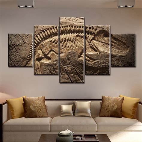 large living room art