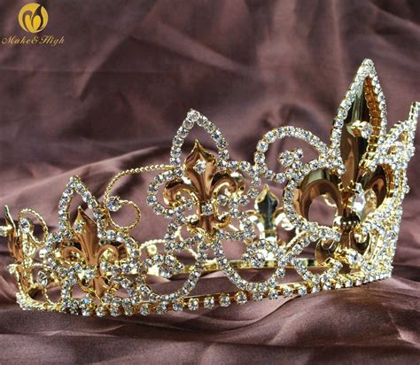Gucci Tiara popular crowns buy cheap crowns lots from china crowns suppliers on aliexpress