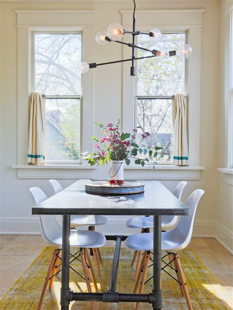 mid sized traditional dining room design ideas remodels