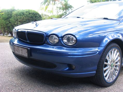 2002 jaguar x type x400 pictures information and