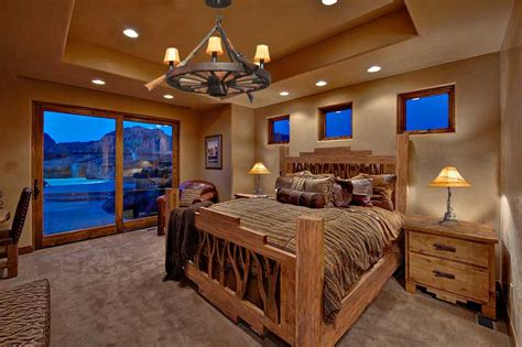 western bedroom decor western style dining room sets western room decor western