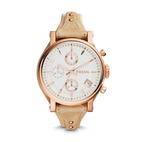 Womens Fossil by Original Fossil Watches By Geniehour Fossil S