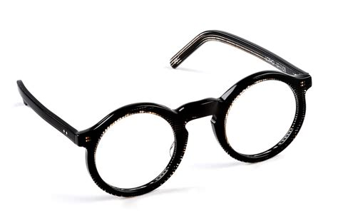 Handcrafted Eyewear - lotho eyeglasses handmade in japan selectism reading