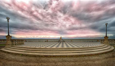 livorno terrazza mascagni terrazza mascagni livorno concorso fotografico italia