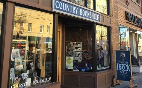 the independent bookstores every booklover should visit in