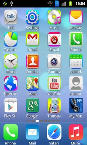 iphone 6 launcher for android iphone 6 launcher скачать бесплатно iphone 6 launcher для android os