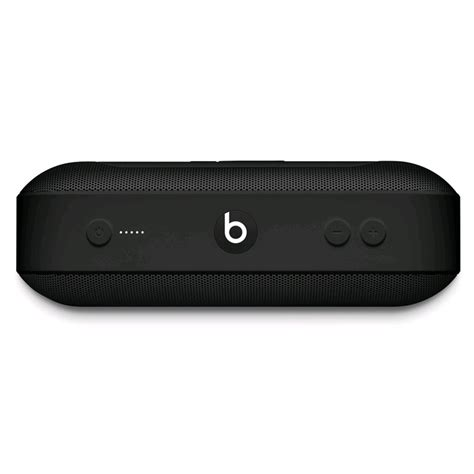 Speaker Bluetooth Beats By Dre beats by dre beats pill wireless bluetooth speaker black expansys australia
