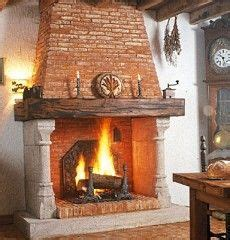 best 25 country fireplace ideas on