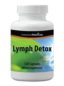 Cab Detox by Lymphedema Is Swelling That Develops Because There Is A