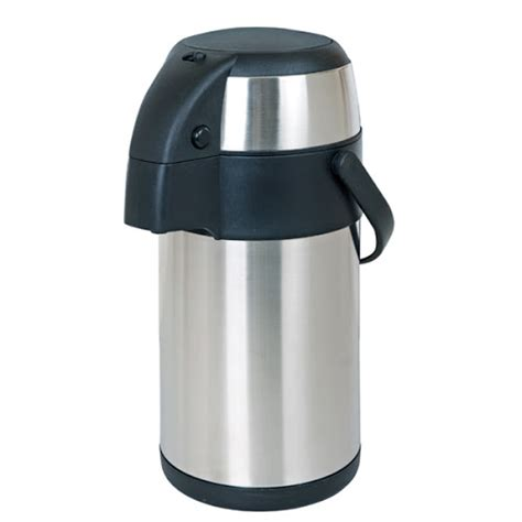 Oxone Thermos Vacuum Flask 1 Liter Ox1 0 perabotan rumah tangga water series