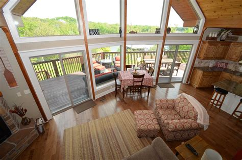 Branson Cabin Rentals On Table Rock Lake - branson cabins on table rock lake two 4 bedroom cabins
