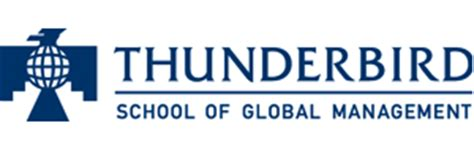 Thunderbird Mba Ranking business school rankings from the financial times ft
