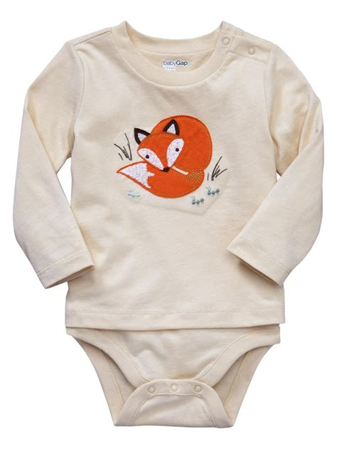 Baby Clothes With Foxes » Home Design 2017