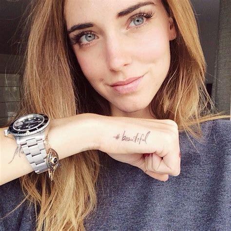 chiara ferragni personality chiaraferragni s photo on instagram haven t properly said