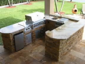 Patio Kitchen Islands Outdoor Kitchen Grills L Shaped Kitchen Designs
