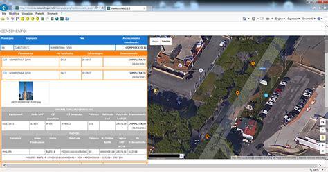 acea illuminazione stradale acea illuminazione pubblica da reverberi una app per il