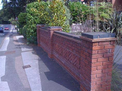 Pin By Intellagirl On Yard And Garden Pinterest Decorative Brick Walls Garden