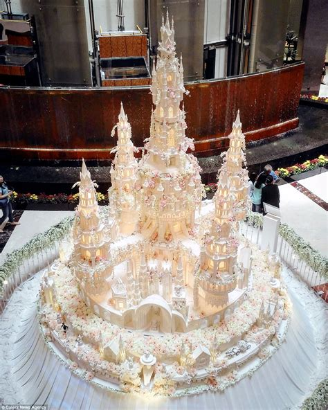 Wedding Cakes Jakarta Indonesia by These Wedding Cakes By An Bakery Look Nothing