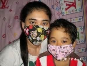 Masker Untuk Biker Pengendara Motor Penggunaan peluang bisnis masker unik dan nyentrik handycraft