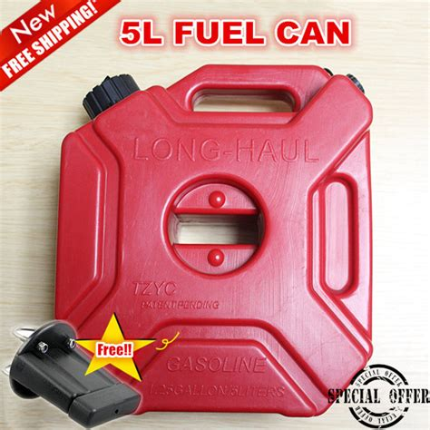 Where Can I Buy A Gas Aliexpress Buy 5litre Fuel Tank Jerry Cans Spare