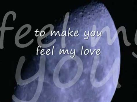 download mp3 song feel my love make you feel my love lyrics ringtone mp3 download