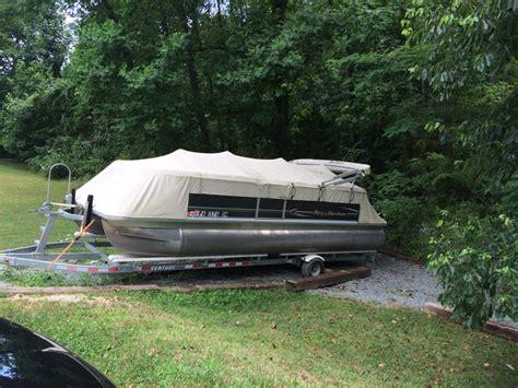 pontoon boats for sale pennsylvania pontoon boats for sale in delta pennsylvania