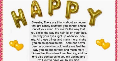 birthday love letters long birthday love letter to boyfriend sample love quote