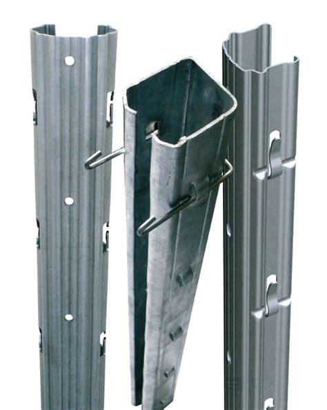 paletti per tende mobili e arredamento pali zincati