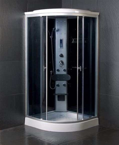 Two Person Whirlpool Bathtub Prefab Shower Prefabricated Shower Stalls