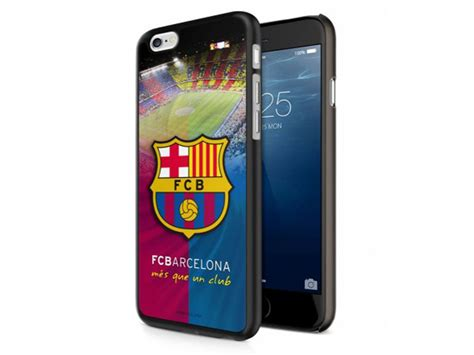 Samsung Galaxy S8 Fc Barcelona Spain Hardcase Casing Cover fc barcelona 3d iphone 6 6s hoesje