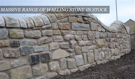 Walling Stone   Building Stone