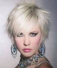 spiky haircuts for adriana lima short spiky hairstyles for women