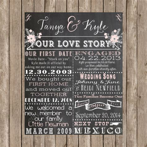 chalkboard invitations template printable shabby chic wedding invitation templates