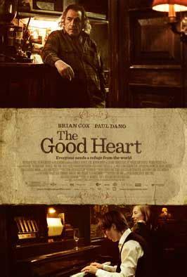 dagur kári the good heart movie posters from movie poster shop