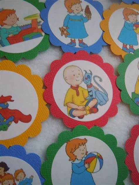 Caillou Bedding Set 79 Best Images About Caillou On